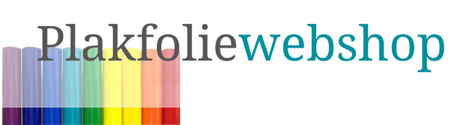 logo plakfoliewebshop