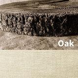 Squid raamtextiel Oak (130cm)_