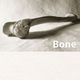 Squid raamtextiel Bone (130cm)_