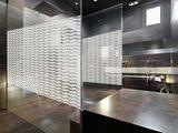 Raamfolie Wave voor HR++ glas (90cm)_