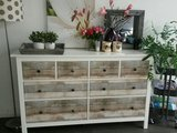 Plakfolie steigerhout planken Woody (90cm)_