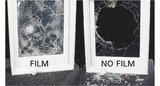 Veiligheidsfolie 200 microns (Circa 61cm)_