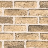 plakfolie stenen muur bakstenen