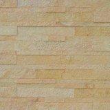 steenstrip 3d panelen plaklaag