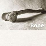 Squid raamtextiel Bone (130 cm)_