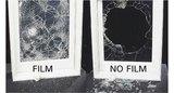 Veiligheidsfolie 100 microns (Breedte 60cm)_
