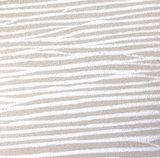 Statisch raamfolie dunne lijntjes wit_