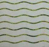 Statisch raamfolie wave golven (45cm)_