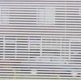 Breed statisch raamfolie vitrostatic strepen 90cm_