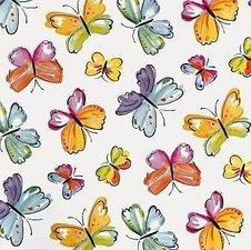 Plakfolie vlinders