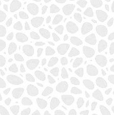 Breed raamfolie IJs schotsen voor HR++ glas (90cm)
