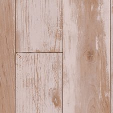 Plakfolie vintage hout panelen mat (122cm breed)