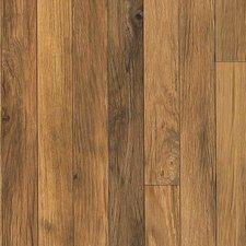 Plakfolie houten panelen mat (122cm breed)