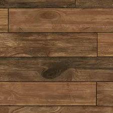 Plakfolie laminaat houtlook donker (45cm)