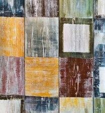 Plakfolie geschilderd hout (90cm)