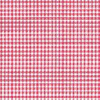 Plakfolie ruitje rood (45cm)