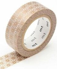 MT Masking tape asanoha sinchu
