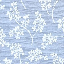 Plakfolie linnen structuur blauw (45cm)