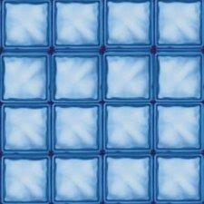 650 cm aan coupons: Raamfolie glasblokken (45cm)