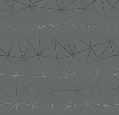 Plakfolie Tico zilver (45cm)