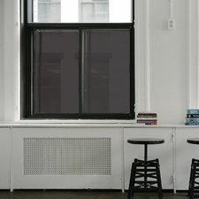 B-keus tintfolie voor HR++ glas 500x62cm