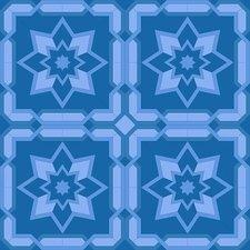Tegelstickers Arabische tegels Daraa C5