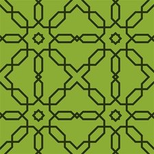 Tegelstickers Arabische tegels Damascus c4