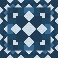 Tegelstickers Arabische tegels Tadmur c3