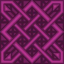 Tegelstickers Arabische tegels Taza c5
