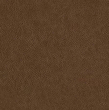 Plakfolie lederlook bruin mat (122cm breed)