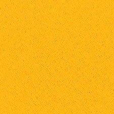 Plakfolie oker geel structuur mat (122cm breed)