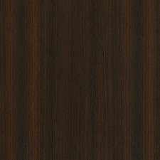Plakfolie wenge hout donker mat (122cm breed)