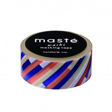 Masking tape Masté Marine strepen