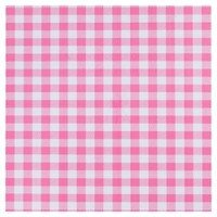 Plakfolie rol 200x45cm ruitjes roze