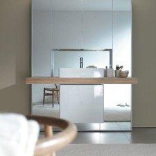 Plakfolie spiegel folie (45cm)(Leverbaar week 44)