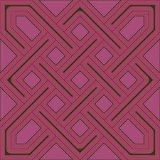 Tegelstickers Arabische tegels Casablanca c2