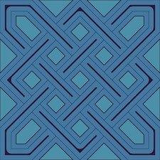Tegelstickers Arabische tegels Casablanca c3