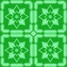 Tegelstickers Arabische tegels Daraa c6