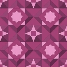 Tegelstickers Arabische tegels Hama c3