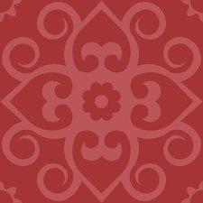 Tegelstickers Arabische tegels Nador c3