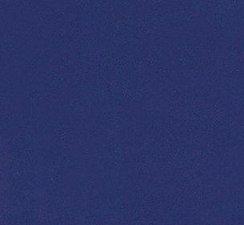 Plakfolie marine blauw mat