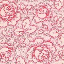Plakfolie roos rood