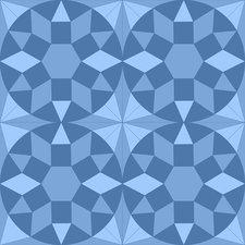 Tegelstickers Arabische tegels Ankara c5