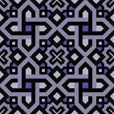 Tegelstickers Arabische tegels Nabk c5