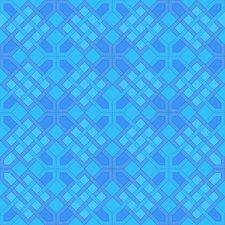 Tegelstickers Arabische tegels Safita c3