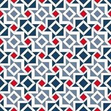 Tegelstickers Arabische tegels Agadir c2