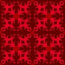 Tegelstickers Arabische tegels Marrakesh c1