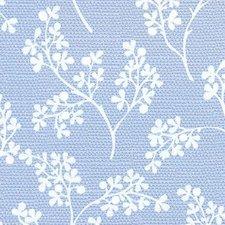 Plakfolie linnen structuur blauw