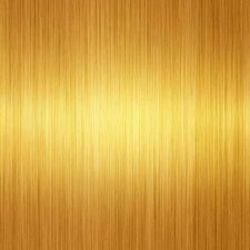 Aslan metaal folie CA30 geborsteld goud