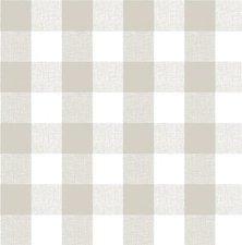 Plakfolie Lola chiwi linnen grijs 300x45cm